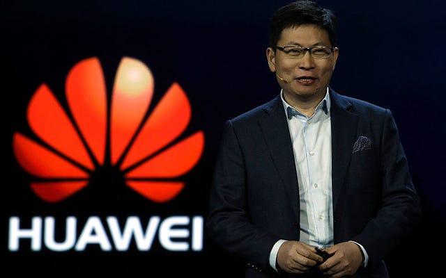 中国最大のスマートフォンブランドのアメリカンドリームは基本的に死んでいる