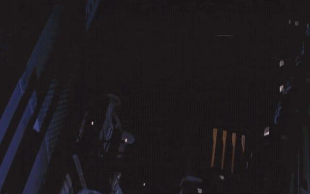 ファンメイドのトレーラーはバットマンを永遠に見せます...いいですか?