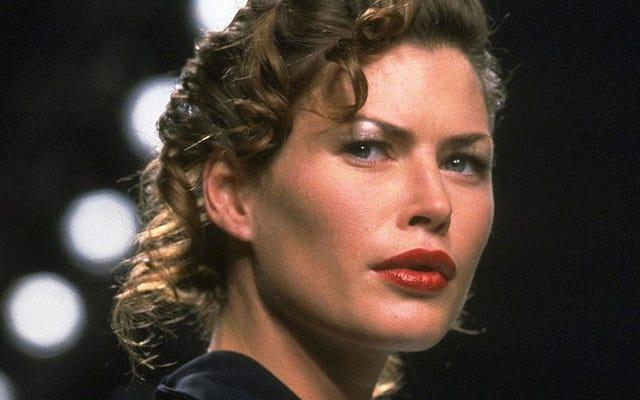 Carré Sutton fa causa all'ex capo delle modelle Gérald Marie per averla violentata a 17
