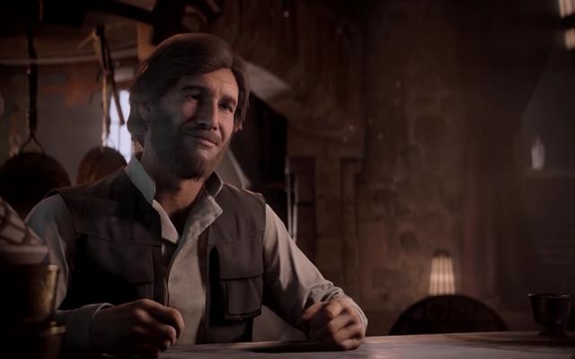 Penggemar Memiliki Kurang Keyakinan Dalam Musim Han Solo Battlefront II