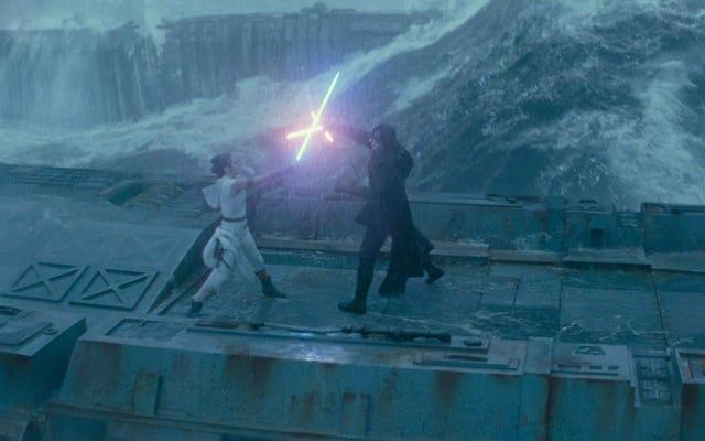 La razón sentimental por la que fue tan difícil escribir The Rise of Skywalker's Ending