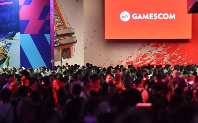 Euh, GamesCom pense que les gens seront présents en 2021?