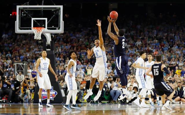 Clasificación de los mejores equipos de campeonato de baloncesto universitario de la década de 2010