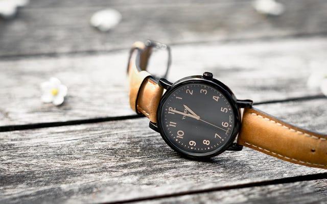 「時間はあなただけでなく、誰にとっても最も価値のある資産です」