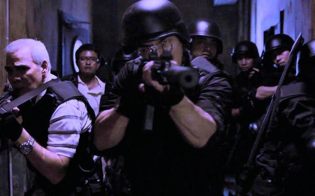 I film d'azione non sono molto più viscerali, semplici o fantastici di The Raid