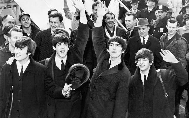 ビートルズの最大の謎の1つで、50年後に数学者によって解決されました