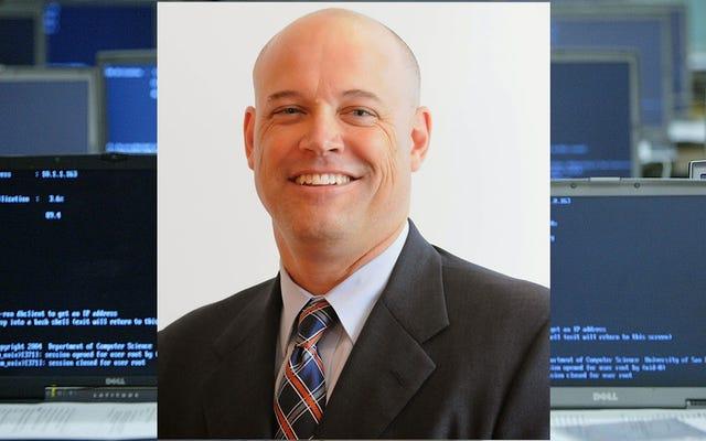 イリノイ州のトップ共和党議員が「サイバーセキュリティ問題」で辞任