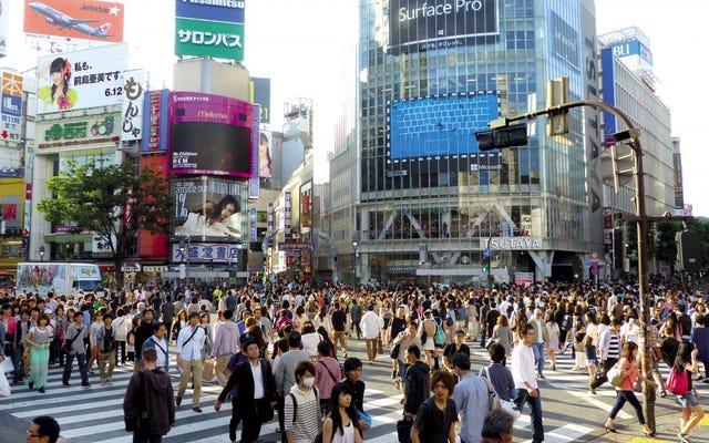เหตุใดจึงมีถังขยะสาธารณะเพียงไม่กี่แห่งในญี่ปุ่น