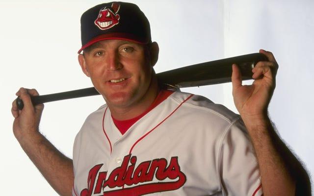 La Baseball Hall Of Fame lascia il capo Wahoo prima degli indiani di Cleveland