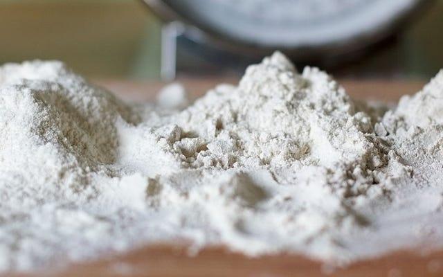小麦粉と酵母を使って法医学テストをだます方法