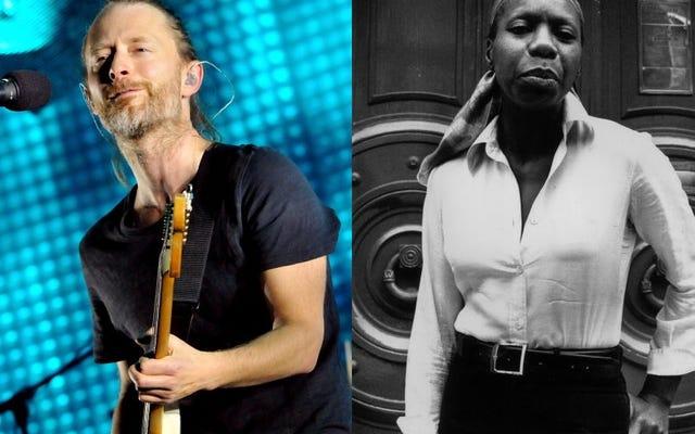 Radiohead, Nina Simone และ Kate Bush เป็นผู้ได้รับการเสนอชื่อเข้าชิง Rock Hall Of Fame ในปีนี้