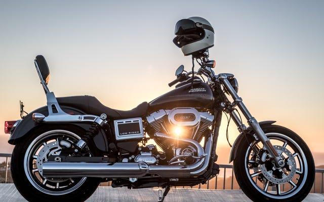 Apa yang Ingin Anda Ketahui Tentang Low Rider Harley-Davidson Dyna?