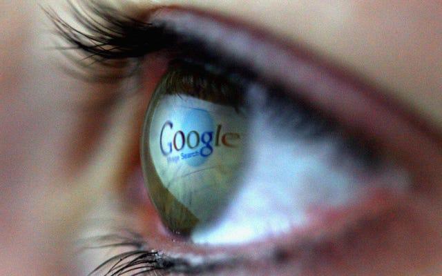 Googleは中絶防止カウンセリング組織に無料広告を提供しました