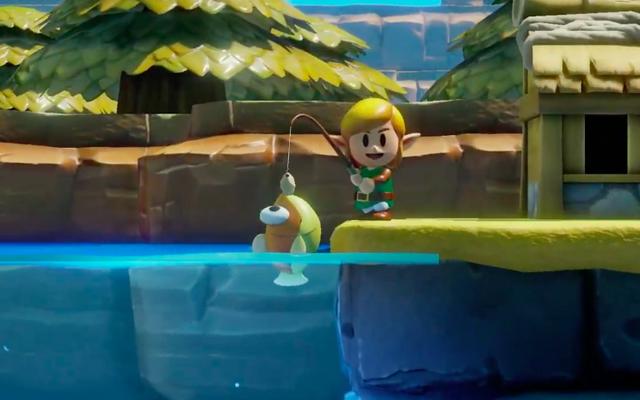 Breath Of The Wild tendrá una secuela porque el equipo tenía demasiadas ideas de DLC (y otra información del productor de Zelda)