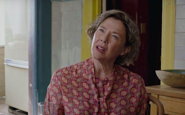 アネット・ベニングがアメリカン・クライム・ストーリーでルイジアナ州知事を演じる:カトリーナ