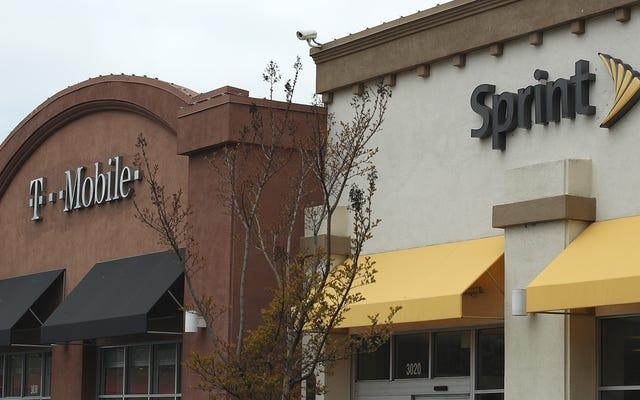 新しい調査によると、Sprint / T-Mobileの合併がウォレットにとって災害になる可能性がある理由