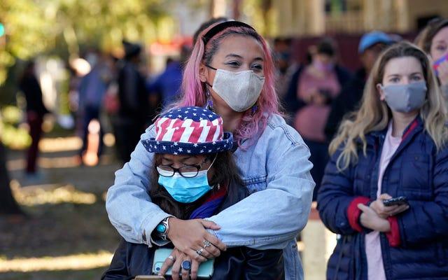 Wanita Kemungkinan Akan Merasakan Pengaruh Pandemi untuk Generasi Mendatang