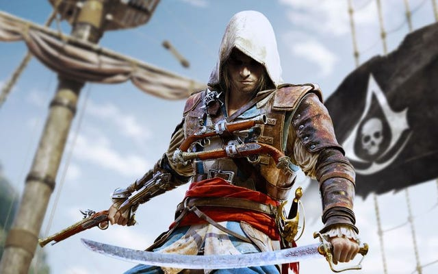 Assassin's Creed Is Netflix's Next Multimedia Franchise