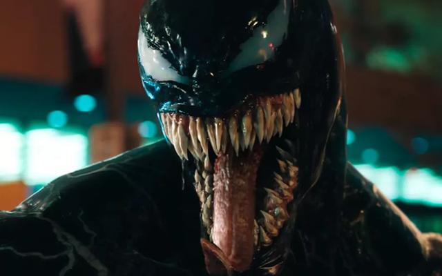 Internet Mencintai Cinta Antara Eddie Brock dan Symbiote
