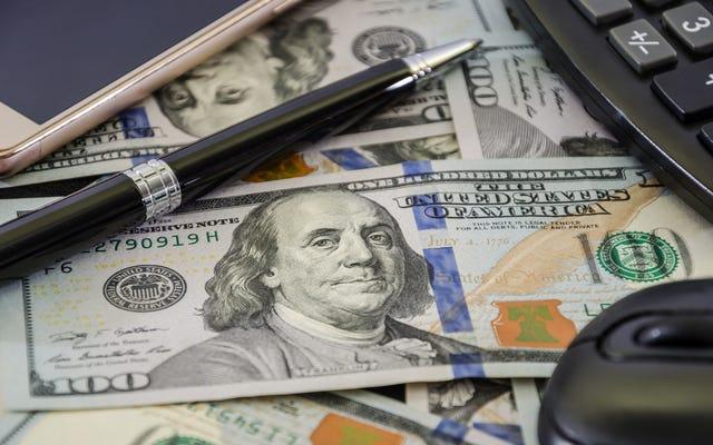 Splitwiseで分割旅行と家計費を簡単にする