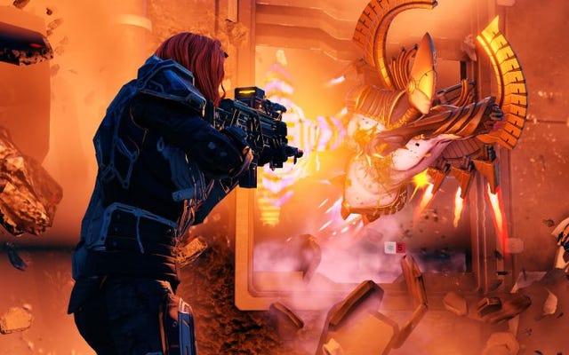 Mod rend XCOM 2 plus semblable à Fire Emblem