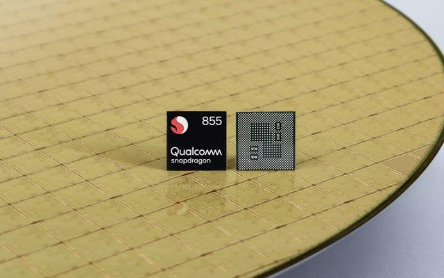 クアルコムのSnapdragon855が登場—来年のトップAndroidフォンにとっての意味