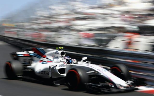 モナコは何年にもわたって米国で最も注目されたF1レースでした