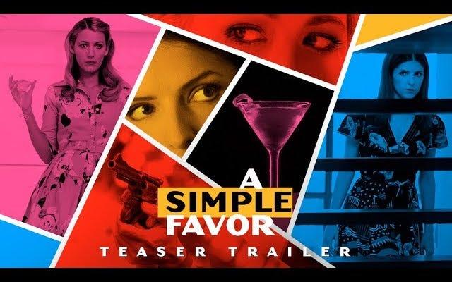 Trailer untuk Thriller Mommy Blogger Anna Kendrick dan Blake Lively Tidak Mengandung Blogging Sebenarnya