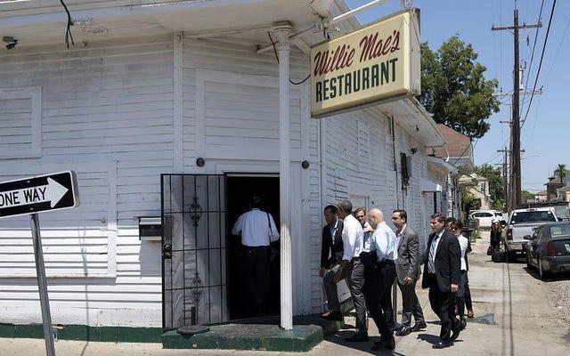 Última chamada: uma espiada por trás das cortinas do melhor frango frito da América