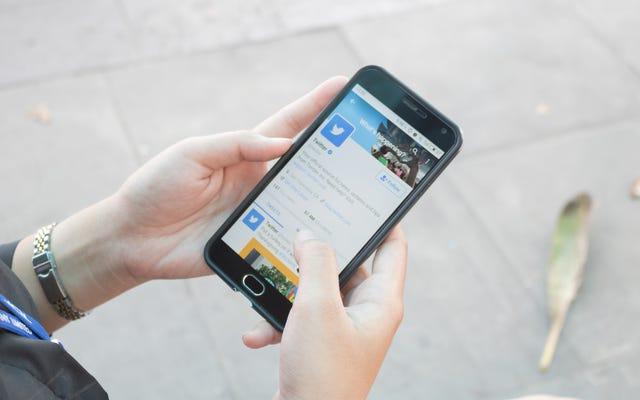 Comment freiner votre dépendance à Twitter