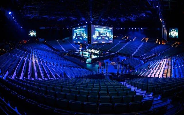 North wygrywa podwójną dogrywkę w DreamHack Masters Las Vegas