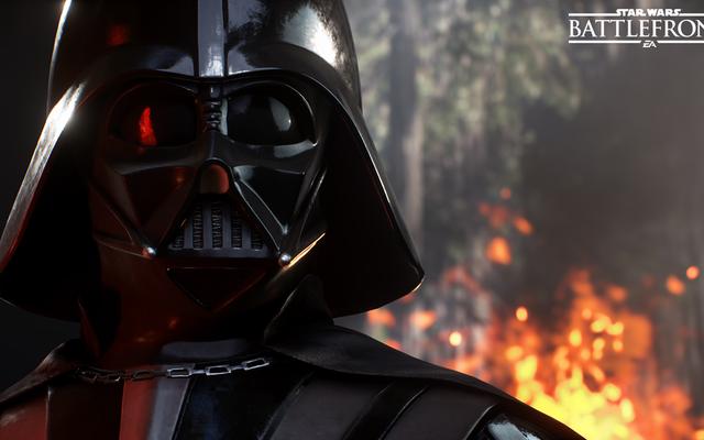Star Wars Battlefront luce genial, pero no estoy listo para emocionarme