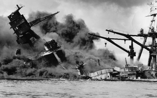 En souvenir de `` Bowl Durham '' et de Pearl Harbor: la dernière fois que le Rose Bowl s'est tenu à l'extérieur de Pasadena