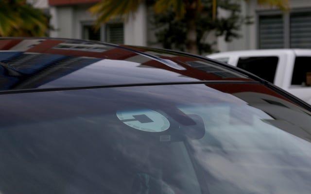 Uber Meluncurkan Program Baru untuk Mendapatkan Pengemudi yang Tidak Mampu Memborong Mobil untuk Mengendarai Mobil untuk Mereka