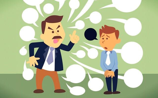 Comment empêcher un mauvais intervieweur de faire dérailler vos chances d'emploi