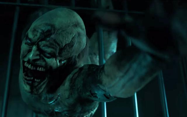Kisah Seram Baru untuk Diceritakan dalam Trailer Gelap Menyeramkan seperti Neraka