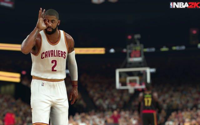 NBA đang ra mắt giải thể thao điện tử của riêng mình