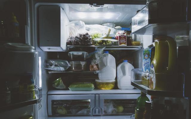 冷蔵庫のストレージを25ドル未満でアップグレード