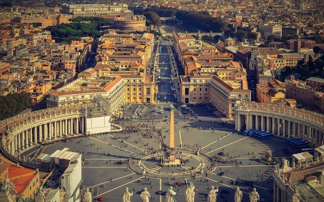 Dites-nous vos conseils de voyage à Rome