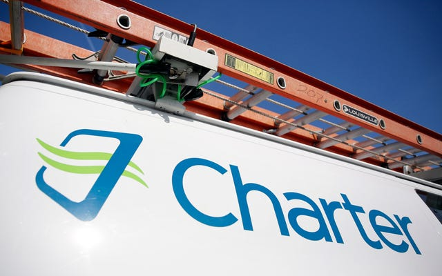 ニューヨークからチャーターへ:ネットワークを拡大しないと、タイムワーナーの合併が取り消されます