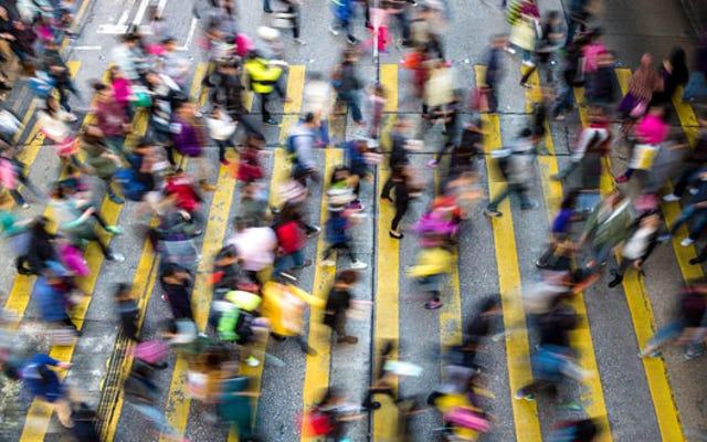 アメリカで最も歩行者に優しい10の都市