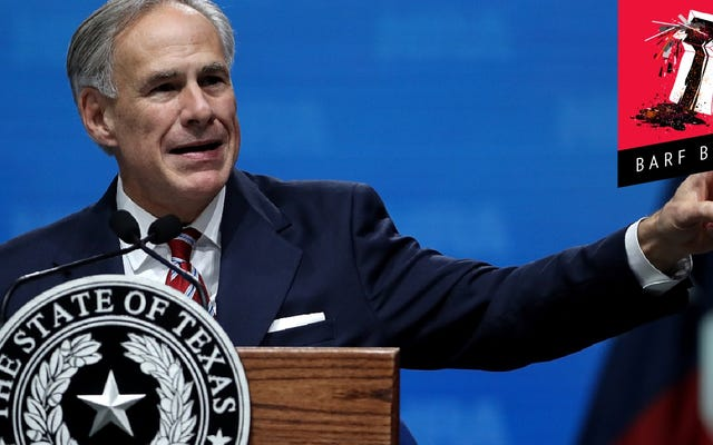 Bien sûr, le Texas est le dernier État à essayer d'arrêter les avortements pendant la crise du coronavirus