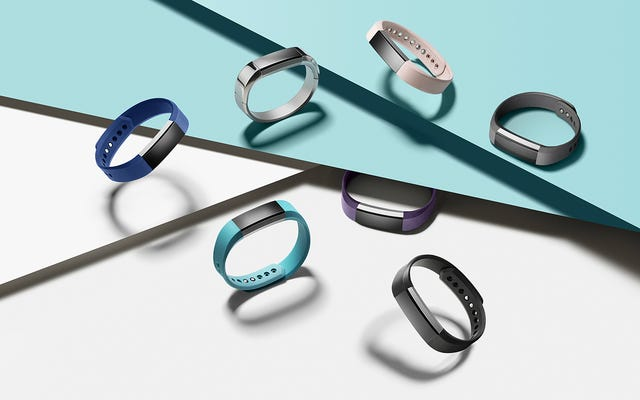 Fitbit ลดราคาแฟชั่นเป็นสองเท่าด้วย Fitbit Alta