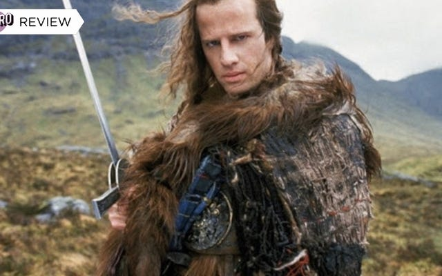 L'imagination sans fin de Highlander lui confère un héritage durable