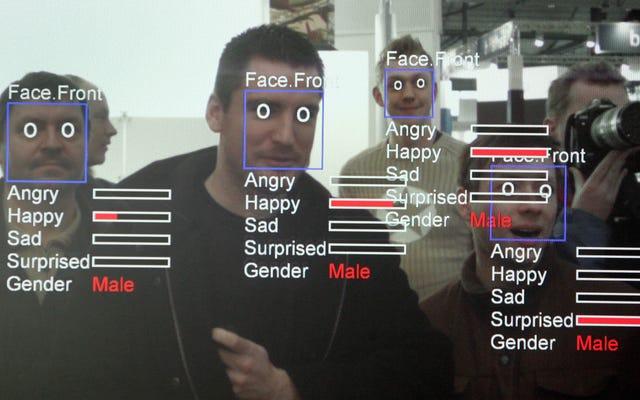 Rapport: la reconnaissance faciale de Clearview AI a été utilisée par plus de 1800 agences publiques