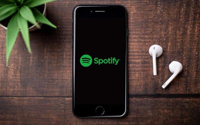 Spotify'dan Mobil, Masaüstü ve Web'de Müzik ve Podcast'ler Nasıl İndirilir?