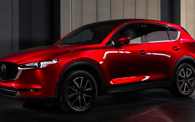 L'EPA évalue le Mazda CX-5 Diesel à jusqu'à 29 MPG combiné