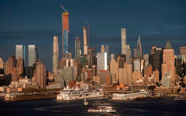 Regulator NYC Menuntut Mitra Perangkat Lunak Airbnb, Menuduhnya Melakukan Model Bisnis Ilegal