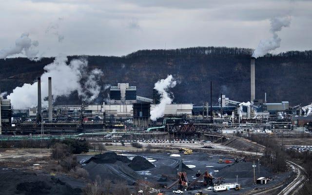 En medio de la pandemia y las protestas, Trump acelera la peligrosa infraestructura de combustibles fósiles