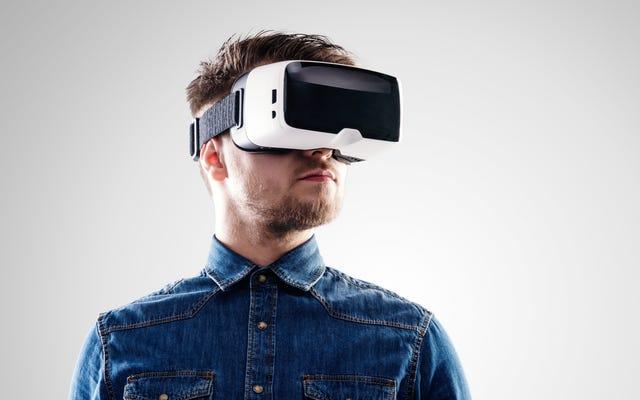 Новые проекты виртуальной реальности позволяют людям испытать расизм на собственном опыте